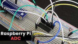 Raspberry Pi ADC