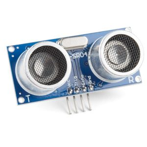 Distance sensor